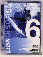 Videos In Vert DVD Vol. 6  Surf Surfing