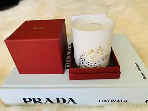 Cartier Candle