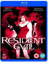 Resident il Male Blu-Ray Nuovo (P904807000)