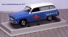 """Wartburg 311 Kombi """"Fortschritt"""" (blau/weiß),"""