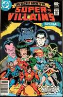 DC Special Series #6 in Near Mint minus condition. DC comics [*vm]