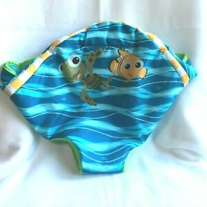 Finding Nemo Jumper Replacement Seat Bright Starts Sea of Activity