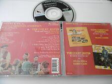HANS CHRISTIAN ANDERSEN / THE COURT JESTER CD ALBUM VARESE SARABANDE VSD-5498