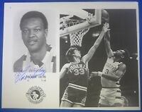 ELMORE SMITH signed autograph 8x10 photo Cleveland Cavaliers 1976-79