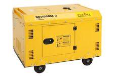 Notstromaggregat Diesel Stromerz...