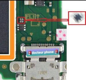 filtres EMI pour Nintendo Switch, pièces détachées pour carte mère🚨