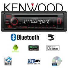B-Ware Kenwood KDC-BT430U - Bluetooth | Spotify | CD/MP3/USB Autoradio