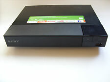 New Sony BDP-S1500 HD Smart TV Box Blue-ray,DVD Player,