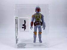 Vintage Star Wars Boba Fett Action Figure 1979 Kenner Rare Unpainted Arm CAS 85