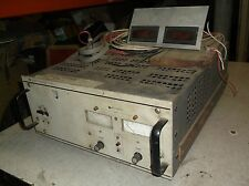 Kepco Power Supply ATE 15-50M 0-15V 0-50A *FREE SHIPPING*