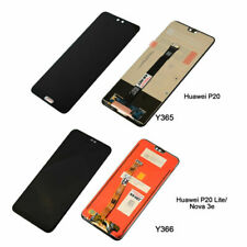 OEM For Huawei P20 / P20 Lite LCD Display Touch Screen Digitizer Replacement OEM