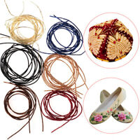 DIY french Embroidery thread gold silver wire Indian silk Sewing Accessories.~