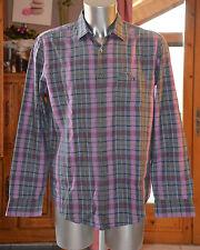 HUGO BOSS - Très jolie chemise slim fit à carreaux - T XL - EXCELLENT ÉTAT