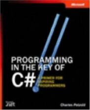 Programming in the Key of C#: A Primer for Aspiring Programmers (Developer Refer