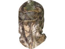 MidwayUSA Men's Spike Camp Fleece Hunting Balaclava Facemask Hat Realtree Xtra