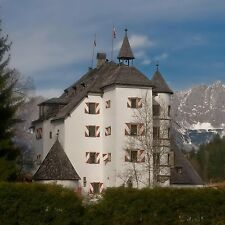 4 Tage Romantik Urlaub Schloss Hotel Münichau bei Kitzbühel Tirol inkl 1x Dinner