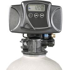 """Carbon 15 Filter System Fleck 5600SXT w/ Vortech Tank 1""""bypass"""