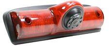 "NEW For 2012-2019 Nissan NV Van Backup Camera/3rd Brakelight Kit w/7"" Display A"