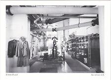 """*Postcard-""""The Power Plant""""--Built 1912-- @ Alcatraz Prison-...Classic!  (A74-2)"""