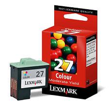 Lexmark 10nx227e - cartucho tinta 3 colores #4401