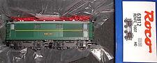 E Lok RENFE 1007 EpIII Roco 63812 DSS NEU 1:87  HM1   µ *