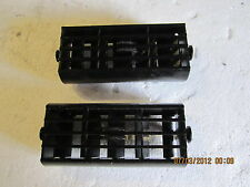 OLDS 98 OLDSMOBILE NINETY EIGHT1988 88 DASH VENT LARGE SET OF 2 w/ CLIPS