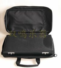 Excellent Bb soprano black clarinet case clarinet bags +Cloth bag