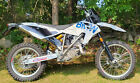 2009 BMW G450X  2009 BMW G450X Dual Purpose Motorcycle in Excellect Condition.