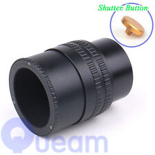 M52 to M42 Adjustable Focusing Helicoid Adapter 36 -90mm Macro Tube 36  to 90mm