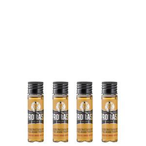 Olio Ristruttura Barba Wood and Spice PRORASO Olio Ristruttura Barba Uomo  4x17m