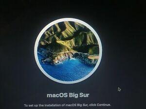  macOS Big Sur USB (16Gb) installer, repairer, recoverer