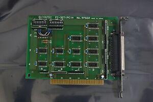 CONTEC PI-32T (PC) H Digital Input Board