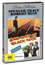 Bad Day at Black Rock NEW R4 DVD