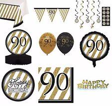 BLACK GOLD Age 90