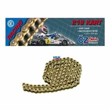 Kart CZ Chain 96 Link CZ Super Chain 219 Pitch Karting Brand New Kart Parts UK
