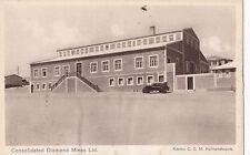 K 299 - DSWA, Consolidated Diamond.., Elisabethbucht, Kasino Nr. 1, ungelauf.