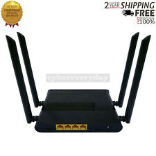 300Mbps Wireless Wifi Router 2.4G Up to 32 Users Support 3G 4G For Many Areas