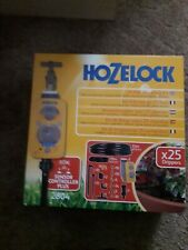 Hozelock 25 Pot Automatic Plant Watering Kit Advanced Pro Timer Irrigation HOZ28