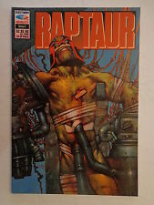 Raptaur Judge Dredd Keenan Moncho Quartuccio #2 Fleetway Quality Comics NM