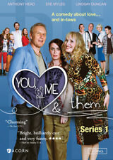 You Me & Them Series 1 [New DVD] Dolby, Widescreen