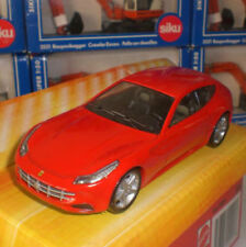 HOT WHEELS SPECIAL FERRARI FF VOITURE ITALIANA DIECAST METAL SCALE 1:43 NEW OVP