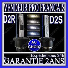 AMPOULE D2S D2R 35W 12V LAMPE DE RECHANGE REMPLACEMENT FEU XENON KIT HID 8000K