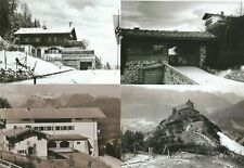 WW II German Photo  ** MEGA LOT - 20 Photo`s **  -  Berghof - Berchtesgaden