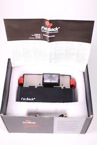 Im Back GMBH 35mm Analog to Digital Back Complete Kit Film Camera Adapter