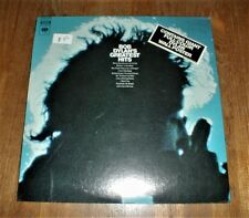 "BOB DYLAN Vintage 1970 ""Greatest Hits"" LP SEALED w POSTER STICKER NM"
