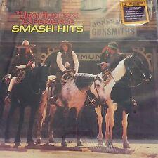 The Jimi Hendrix Experience - Smash Hits (Best Of) - Vinyl LP - NEW & SEALED