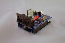 Arduinoboy for Nintendo Gameboy LSDJ Nanoloop MIDI PS/2 ASSEMBLED & TESTED!