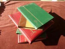 5 Timbres multicolores