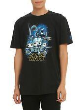 Funko Pop Mens Star Wars A New Hope Shirt New M, XL