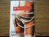 The Prada Plan by Ashley Antoinette Hardcover First Edition Signed by the Author
